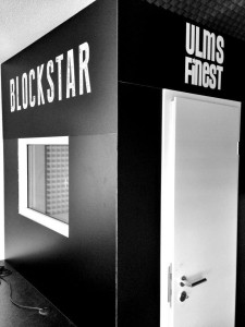 Blockstarbooth