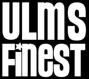 Ulms Finest Logo